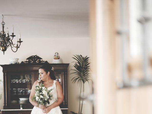 La boda de Óscar y Celia en Rillo De Gallo, Guadalajara 24