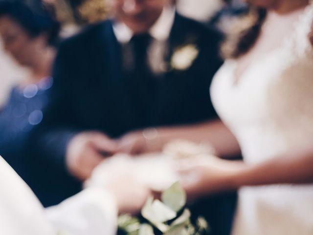 La boda de Óscar y Celia en Rillo De Gallo, Guadalajara 29
