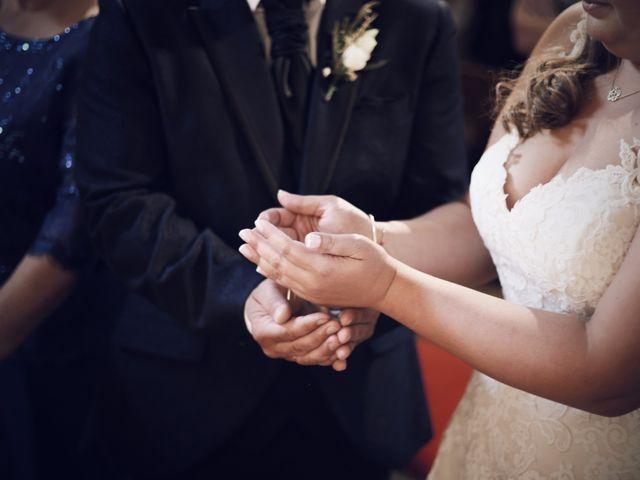 La boda de Óscar y Celia en Rillo De Gallo, Guadalajara 30