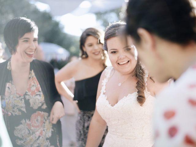 La boda de Óscar y Celia en Rillo De Gallo, Guadalajara 57