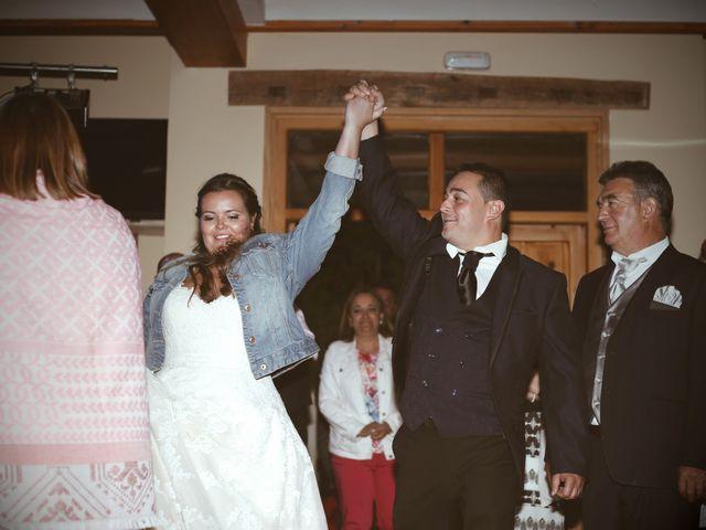 La boda de Óscar y Celia en Rillo De Gallo, Guadalajara 62