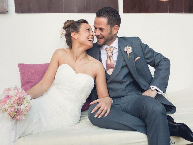 La boda de Nestor y Seila en Madrid, Madrid 5