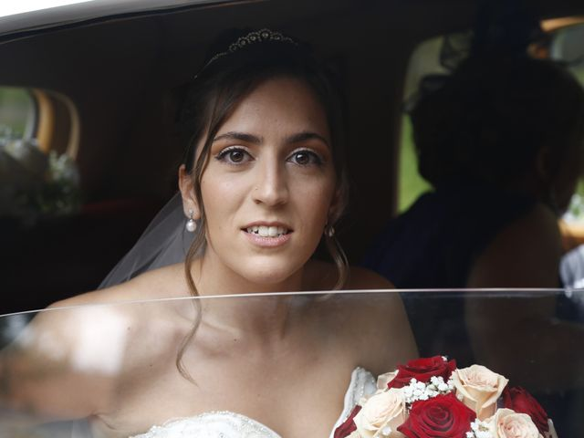 La boda de Borja y Iratxe en Santa Maria De Getxo, Vizcaya 4