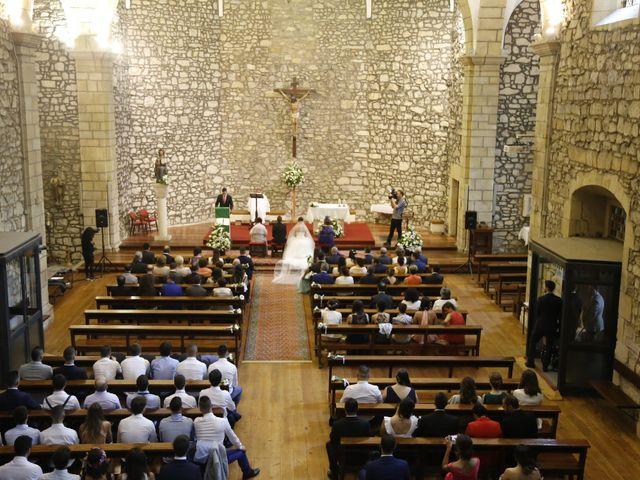 La boda de Borja y Iratxe en Santa Maria De Getxo, Vizcaya 6