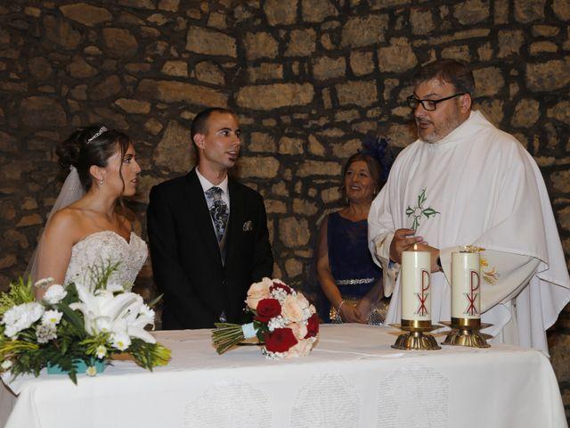 La boda de Borja y Iratxe en Santa Maria De Getxo, Vizcaya 7