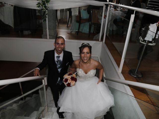 La boda de Borja y Iratxe en Santa Maria De Getxo, Vizcaya 10