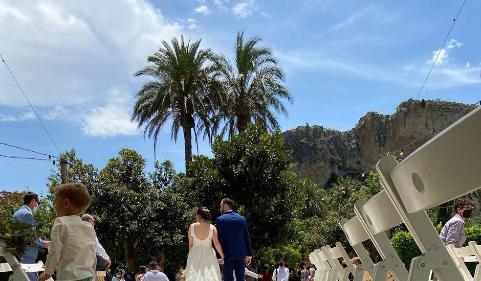 La boda de Alfonso y Vivi en Ulea, Murcia