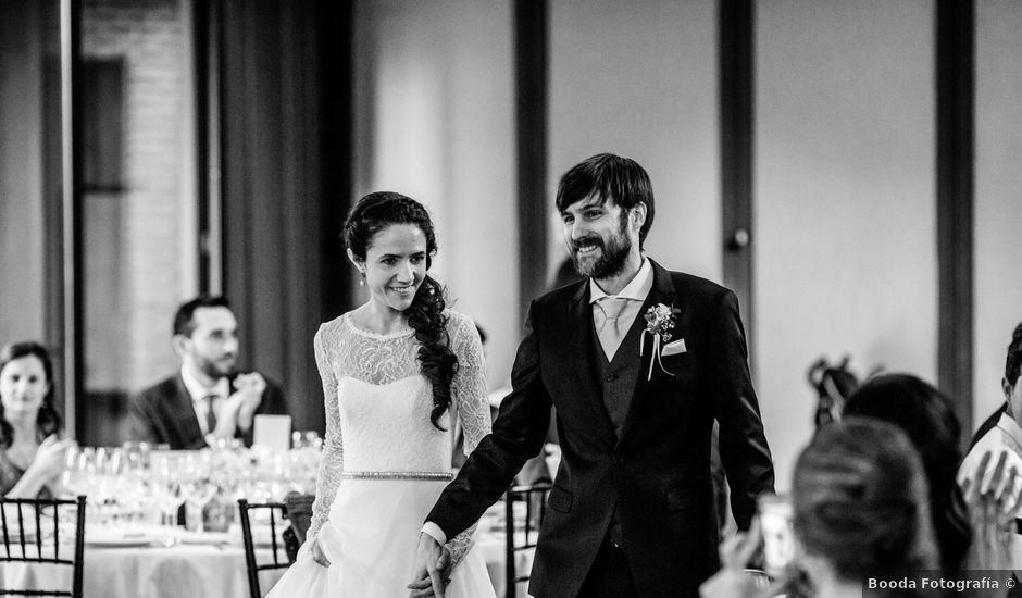 La boda de Andrés y Leonor en Boadilla Del Monte, Madrid