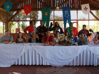 La boda de Anabel y Jose Luis 1