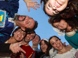 La boda de Anabel y Jose Luis 3