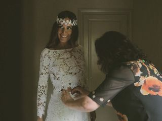 La boda de Bianca y David 3