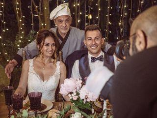 La boda de Jessica y Cándido 3