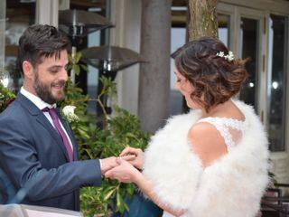 La boda de Alejandra  y David  2
