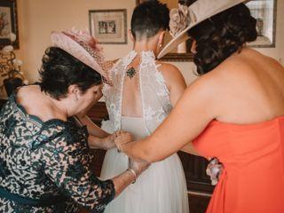 La boda de Sara y Laura 1