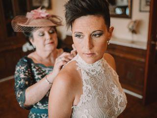 La boda de Sara y Laura 2