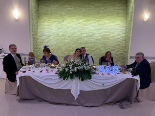 La boda de Desiree y Raul 2