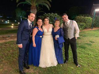 La boda de Desiree y Raul 3