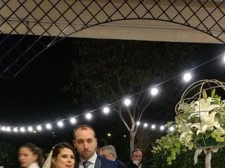 La boda de Desiree y Raul 1
