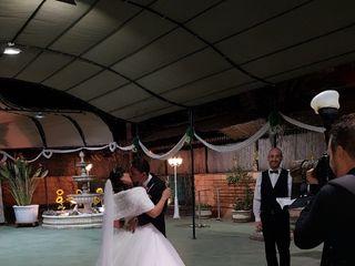 La boda de Lorena y Jose 3