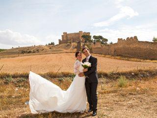 La boda de Carolina y Alberto