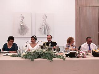 La boda de Mari Carmen y Fco Javier  1