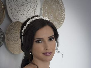 La boda de Mari Carmen y Fco Javier  2