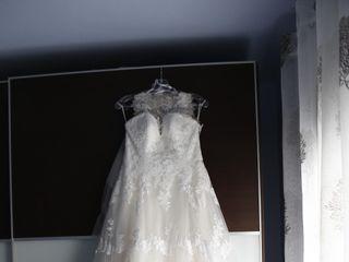 La boda de Tamara y Daniel  3