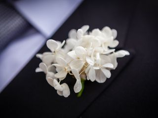 La boda de Ainhoa y Jose 2