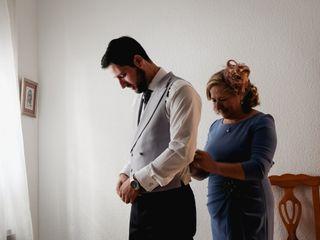 La boda de Míriam y Pedro 2