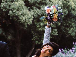 La boda de Silvana y Jesus 1