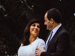 La boda de Silvana y Jesus 2