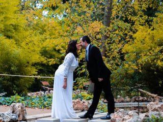 La boda de Silvana y Jesus 3