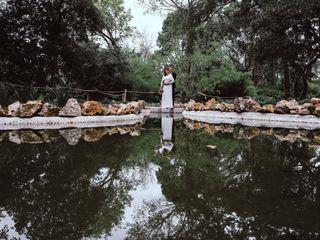 La boda de Silvana y Jesus