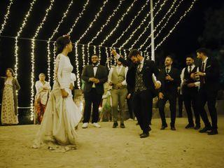 La boda de Rocío y Juanmi 1