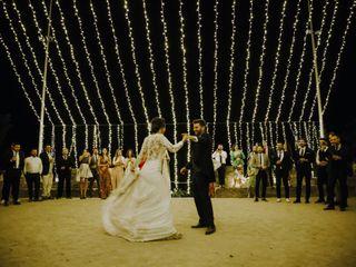 La boda de Rocío y Juanmi 3