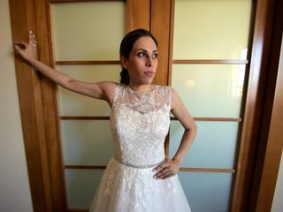 La boda de Rosana y Manu 3