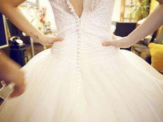 La boda de Itxaso y Iñaki 1