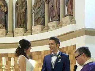 La boda de Maria  y Iván  1