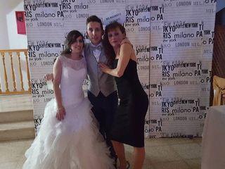 La boda de Maria  y Iván  3
