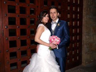 La boda de Maria  y Iván