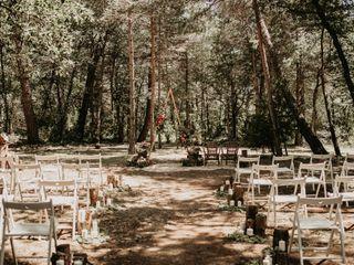 La boda de Irene y Sergio 1