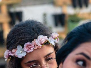 La boda de Yaiza y Miguel 3