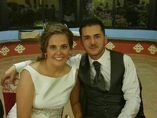 La boda de Estefanía  y Rubén  2