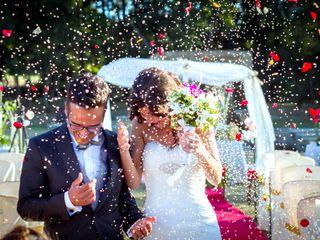 La boda de Noelia y Felipe