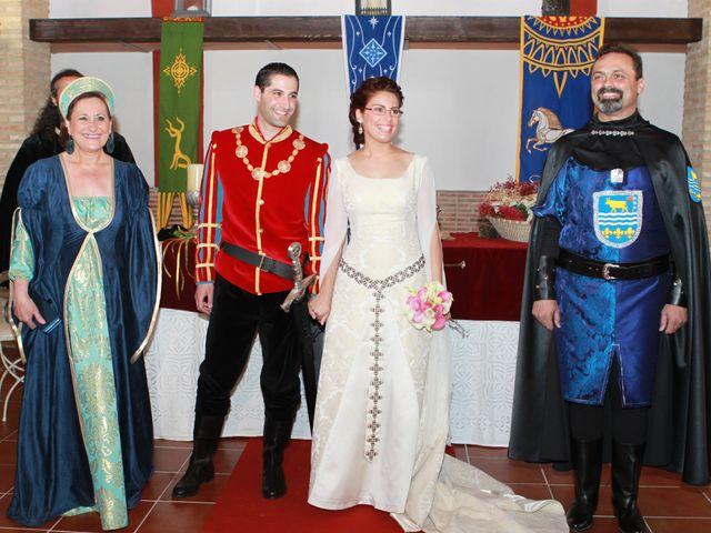 La boda de Anabel y Jose Luis