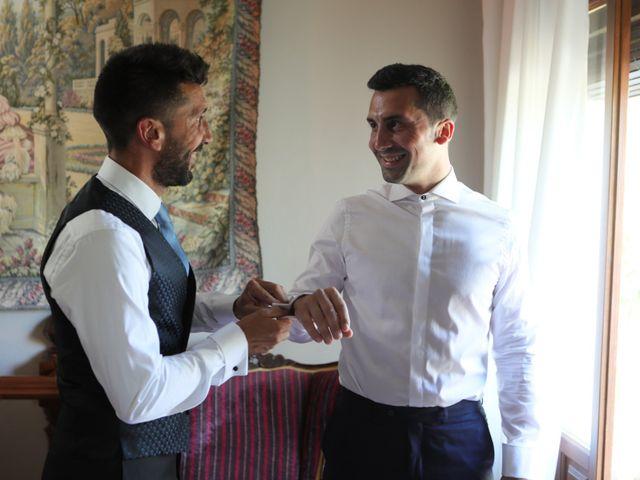 La boda de Iván y Elena en Alhaurin El Grande, Málaga 4