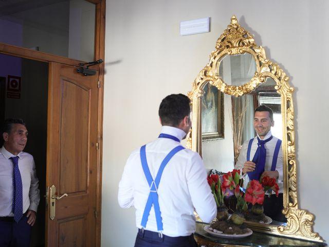 La boda de Iván y Elena en Alhaurin El Grande, Málaga 6