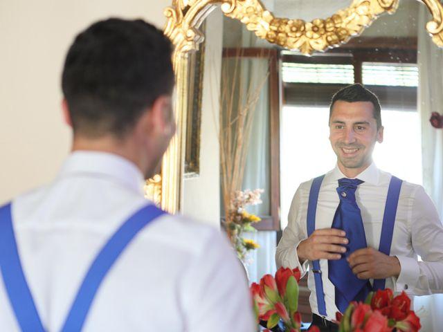 La boda de Iván y Elena en Alhaurin El Grande, Málaga 7