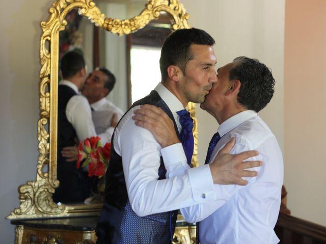 La boda de Iván y Elena en Alhaurin El Grande, Málaga 8