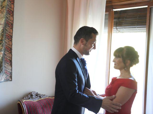La boda de Iván y Elena en Alhaurin El Grande, Málaga 9
